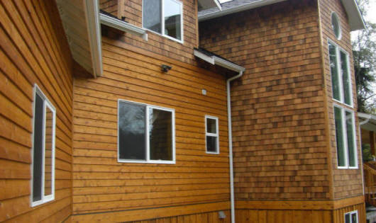 How To Install Wood Siding
