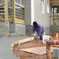 Columbia Sc Concrete Contractors 2019 Driveway Install