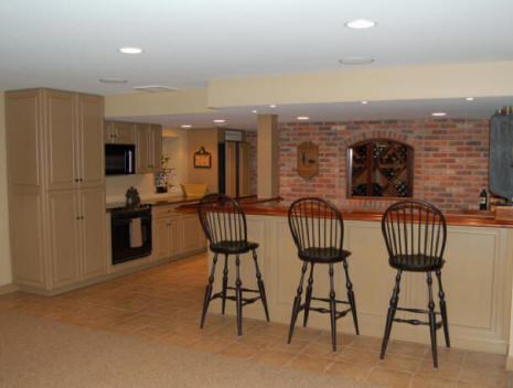 Columbia sc basement contractors we do it all low for Flooring companies columbia sc